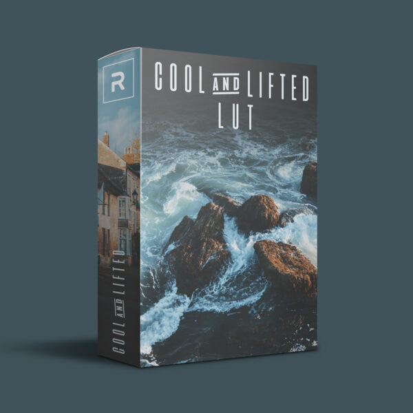 Cool & Lifted LUT