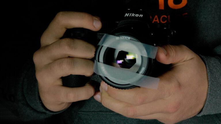 run and gun tape camera hack 5