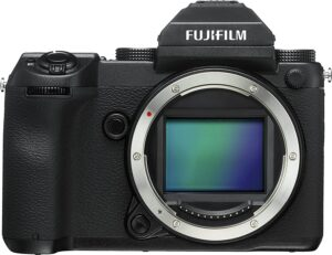 gfx 50s fujifilm medium format flag ship mirrorless
