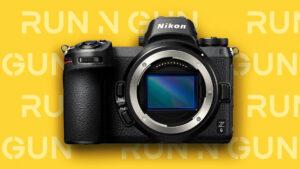 Nikon Z6 Mirrorless Camera Review RunNGun Photo
