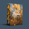 aspen fall colors lightroom preset by runngun