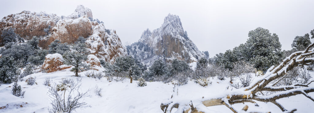 10 Winter Photography Tips and Tricks RunNGun Panorama