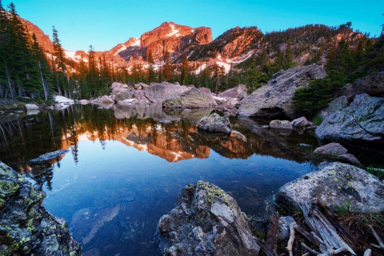 Alpenglow RunNGun Landscape Photography 4