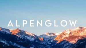 Alpenglow Photography