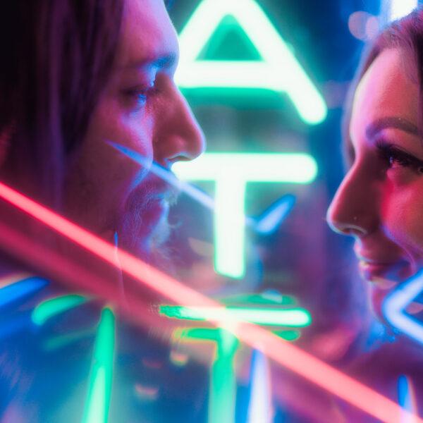 Neon Portrait Photography Tips Tricks Run N Gun 3