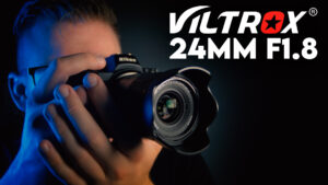 Viltrox 24mm F1.8 Lens Review